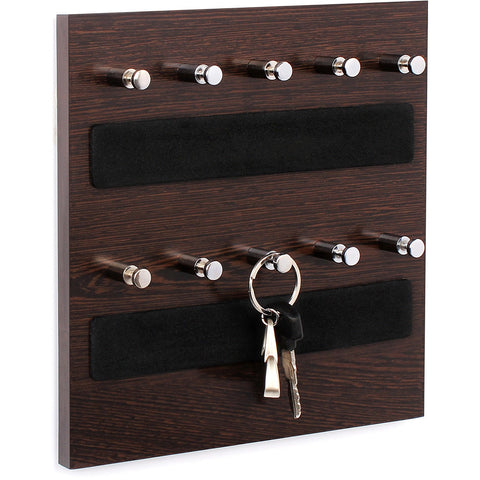 Skywood Key Chain Holder Board (Small) - Bluewud