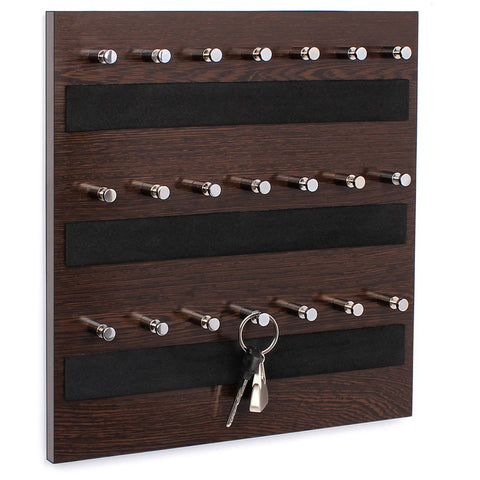 Skywood Key Chain Holder Board (Big) - Bluewud
