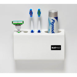 Tooth Brush Holder Stand - Bluewud