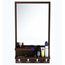 Rico Mounted Dressing Table - Bluewud