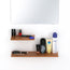 Wudville Stellar Dressing Table Wall Shelves