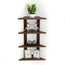 Wudville Braine Wall Corner Shelf/Display Rack