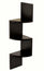 Bluewud Morpheus Wall Shelf  Rack