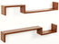 Riley Decor Display Rack (Set of 2)