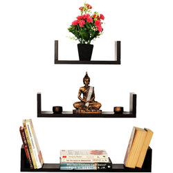 Caesar Wall Display Rack - Bluewud