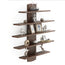 Caselle Lifestyle Wall Shelf/Display Rack