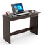 Bluewud Clonard Study Table Desk for Home & Office (Large - Wenge)