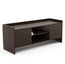 Bluewud Charley TV Entertainment Unit Table/Set Top Box Stand (Wenge)