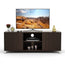 Bluewud Harmond TV Entertainment Unit Table/Set Top Box Stand (Wenge)