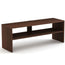 Oliver TV Unit Stand, Entertainment Center - Bluewud