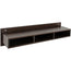 Reynold Wall TV Unit, Large - Bluewud