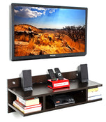 Reynold Wall TV Unit (Standard)