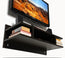 Reynold Wall TV Unit (Standard, Wenge)