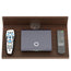 Tital Wall Set Top Box Stand/TV Entertainment Unit