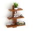 Phelix Wall Display Rack