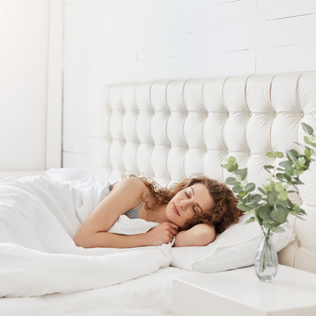 7 Easy Ways to Upgrade Your Current Sleep Routine