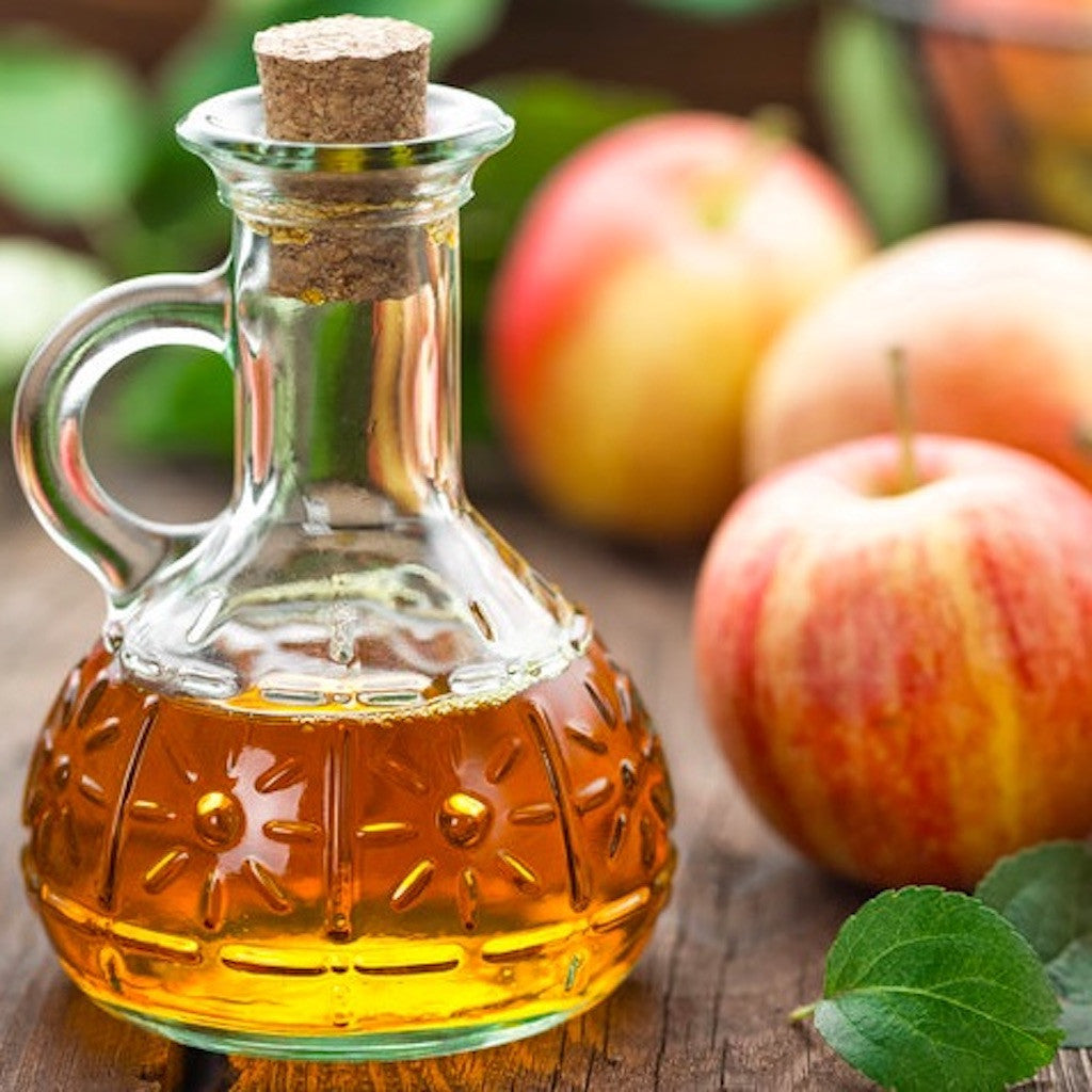 Apple cider vinegar: the