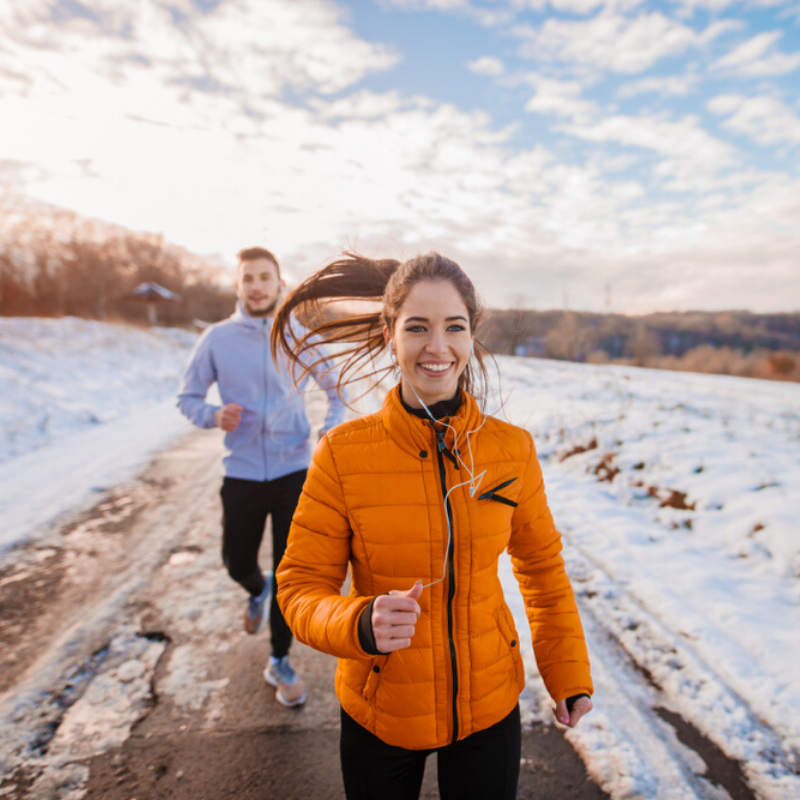Tips for Staying Mentally Healthy During the Winter Months