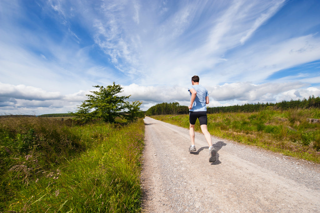 5 Inspiring Reasons to Get Outdoors and Get Moving