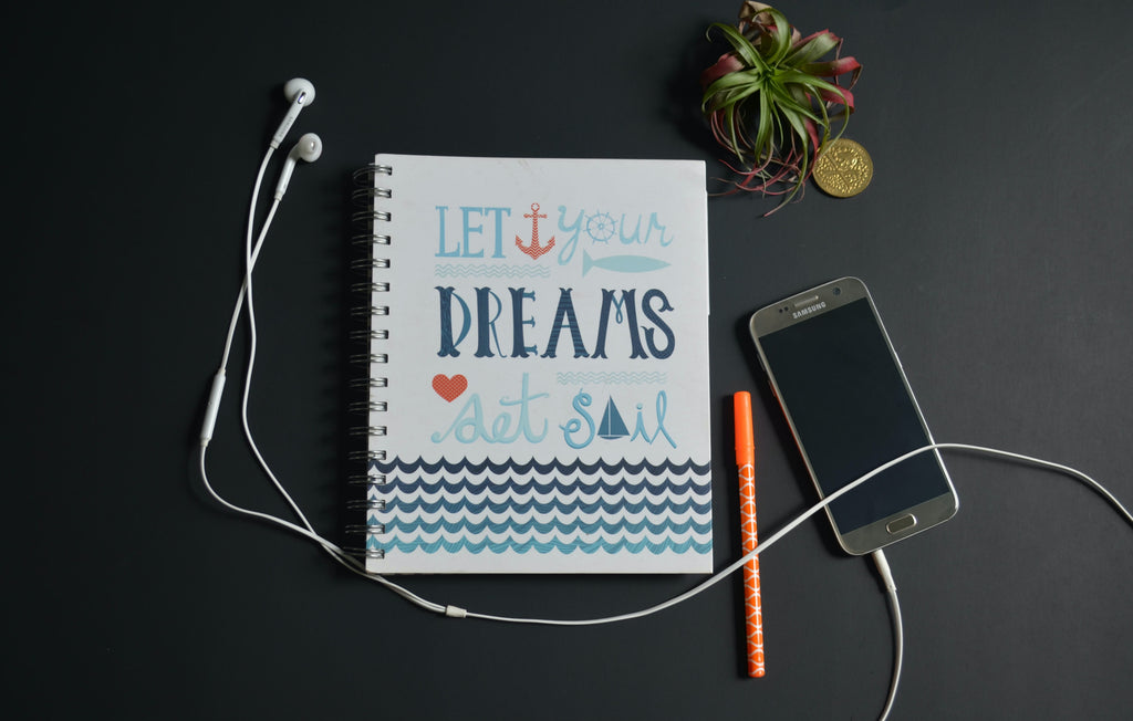 5 Ways to Turn Your Dreams into a Reality