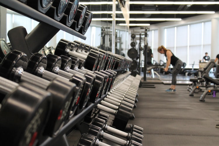 5 Questions to Ask Yourself Before Joining a Gym
