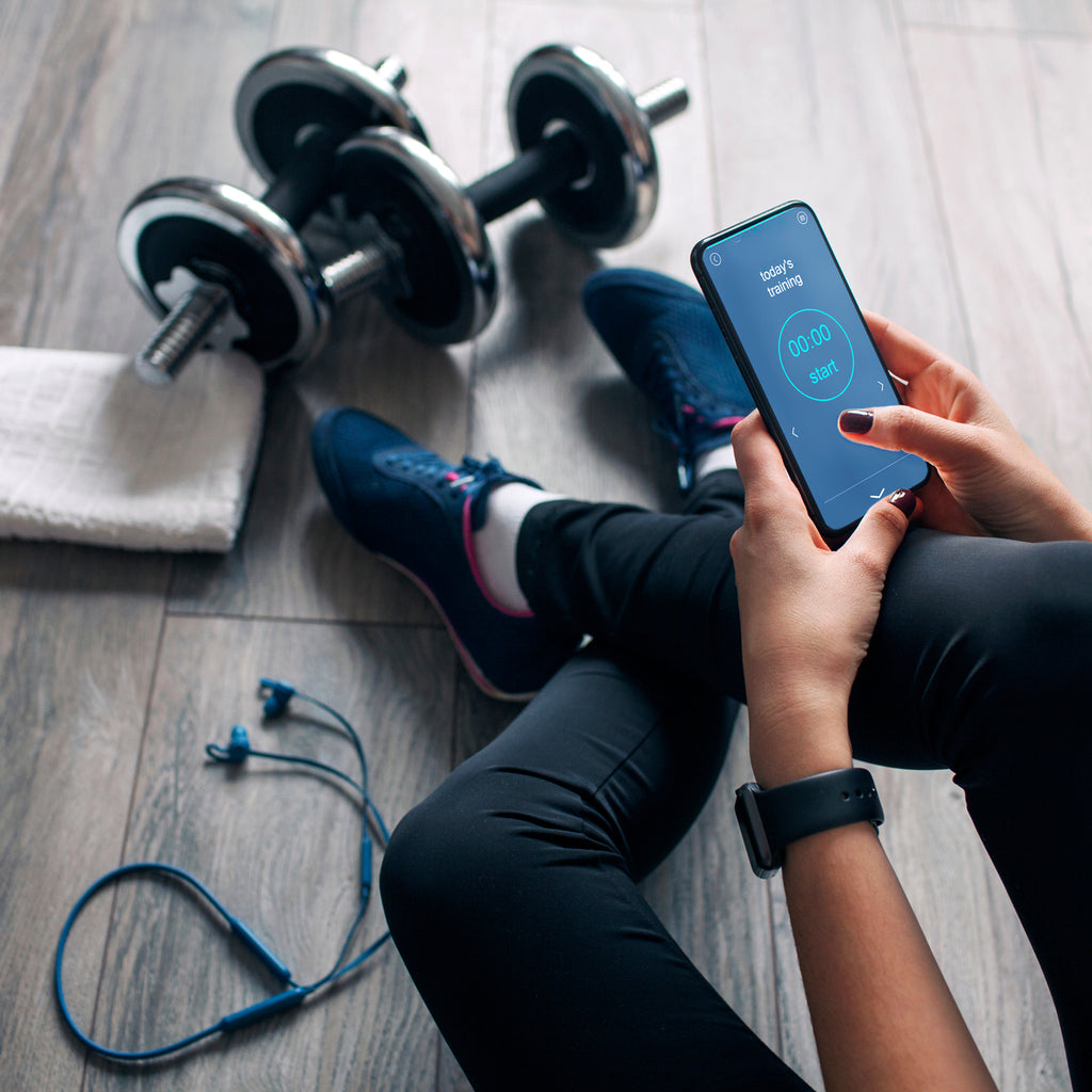 The Best Apps to Use for Reaching Your Goals