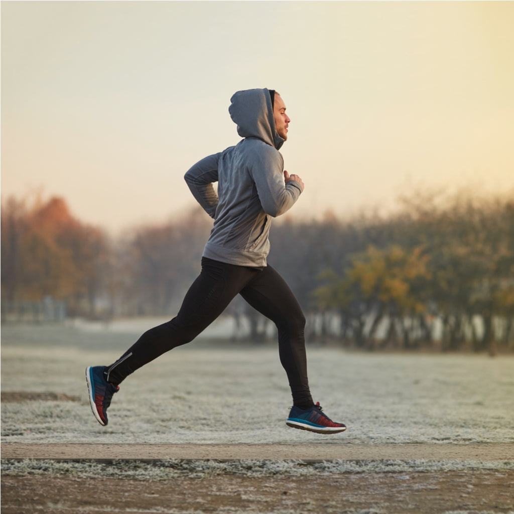 3 Tips for Staying Active in the Winter Months