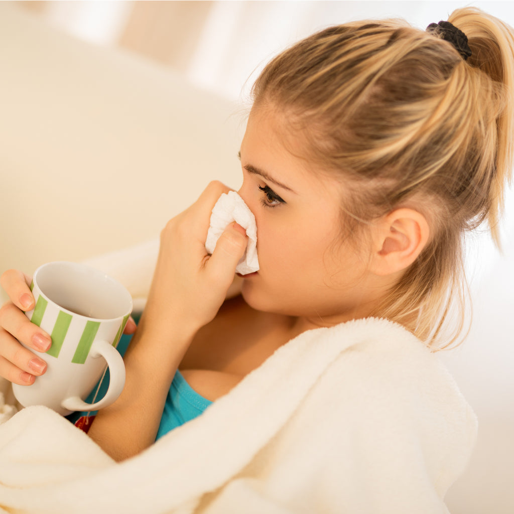 How to Survive This Year's Cold and Flu Season