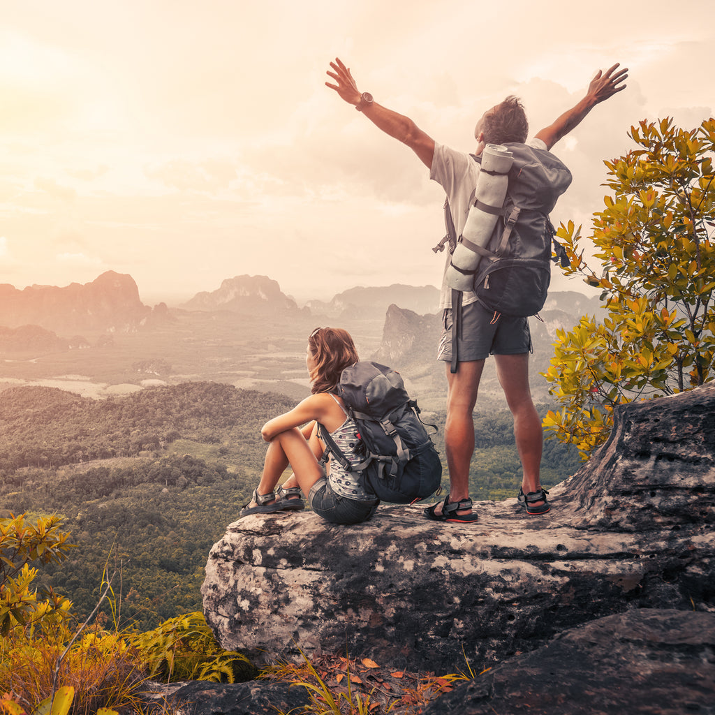 How to Invite More Adventure Into Your Life