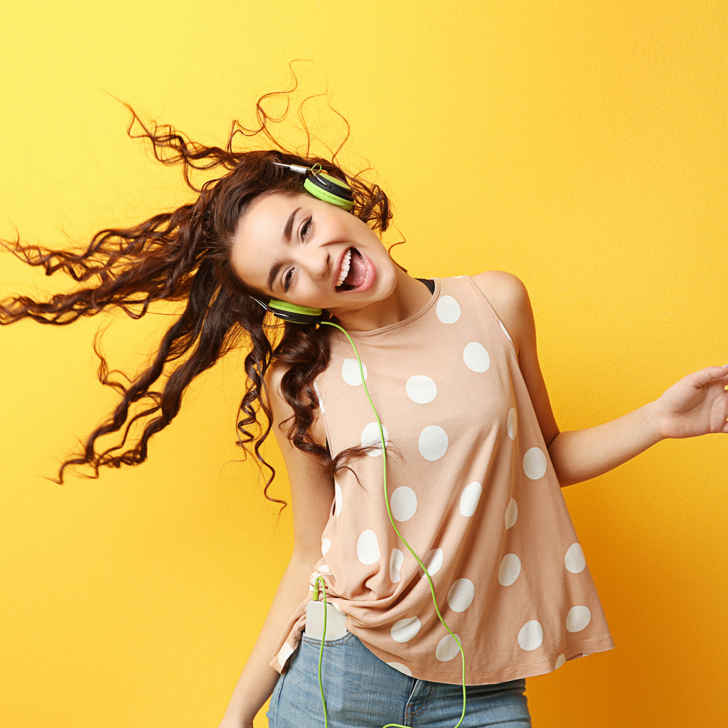 4 Incredible Ways to Feel More Upbeat and Alert