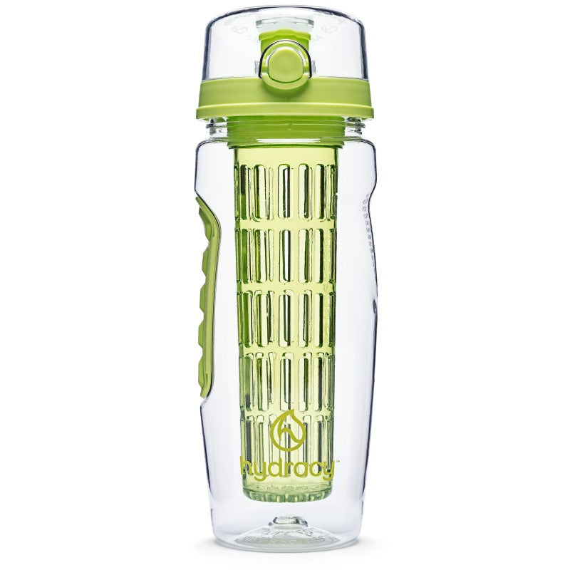32oz Infuser Water Bottle Original Edition (No Sleeve)