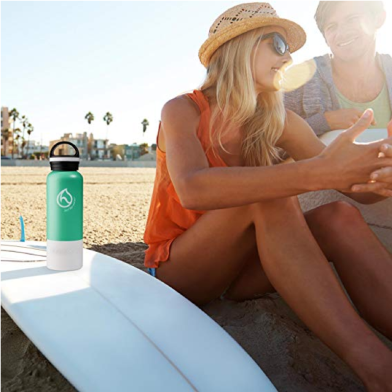 21oz Insulated Water Bottle
