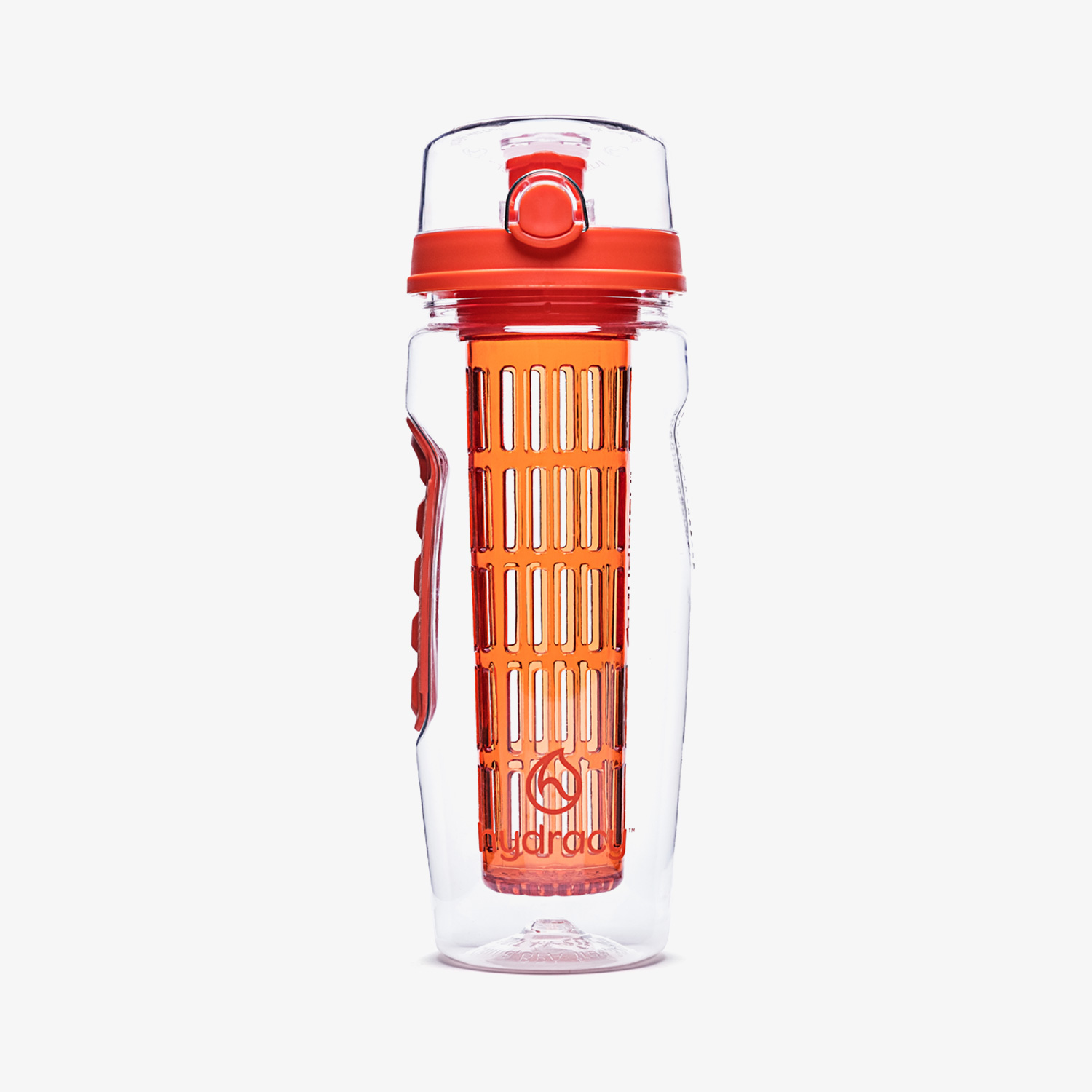 2 | 32oz Infuser Water Bottle