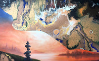 Chaos and Creation Svadhisthana