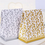 Ribbon Favor Boxes