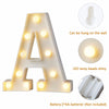 Image of Freestanding Light Up Letters
