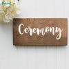 """Ceremony"" Decal"
