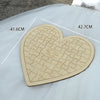 Image of Personalised Heart Shaped 85pc Puzzle Guestbook