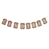 Image of Candy Bar Hanging Bunting
