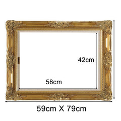 Photo Picture Frame Prop