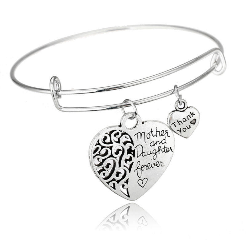 Mother & Daughter Bangle