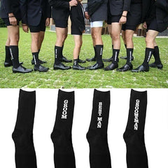 Men's Personalised Socks