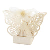 Image of Butterfly Favor Boxes