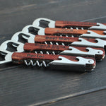 Personalised Bottle Opener Multi-tool
