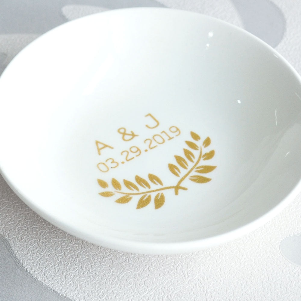Personalised Ceramic Plate