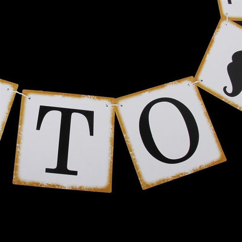 Photo Booth Hanging Bunting