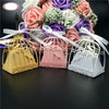 Image of Love Birds Favor Bags - 10pcs