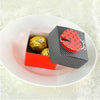 Image of Ladybird Favor Boxes - 50pcs