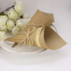 Paper Cone Wedding Favor Boxes - 50pcs