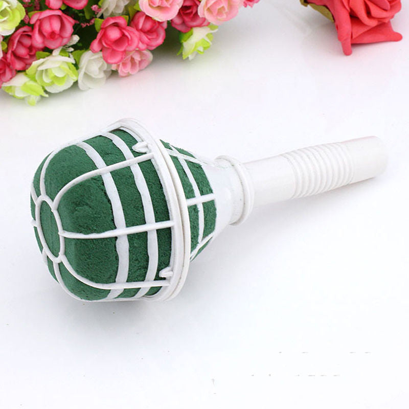 DIY Foam Bouquet Handle - 6pc Set